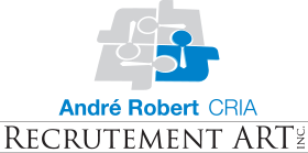 André Robert, CRIA, Recrutement Art Inc